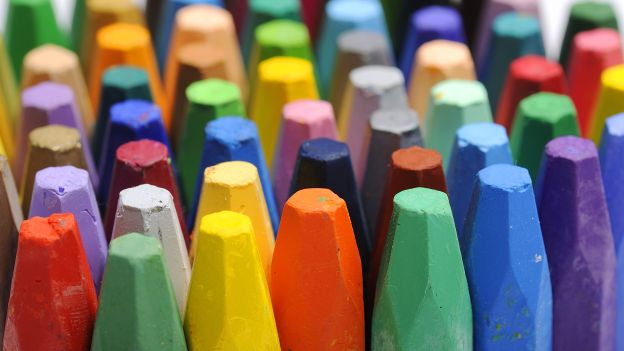 riciclare-pastelli